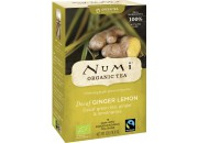 "Numi Tee ""Decafe Ginger Lemon"""