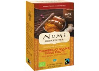 "Numi Tee ""Tumeric Three Roots"""